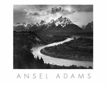 Tetons and Snake River