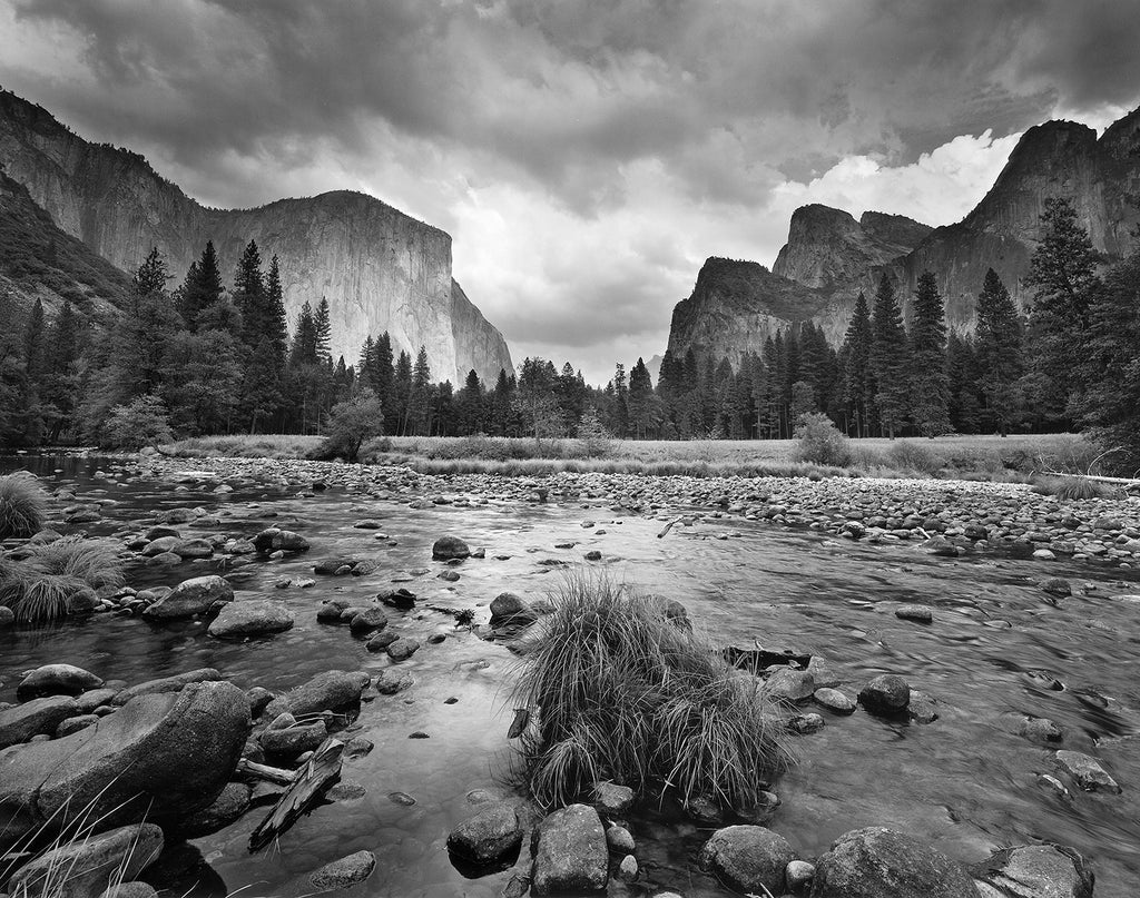 Shop Gates of the Valley By Allan Ross - Ansel Adams - Ansel Adams Gallery