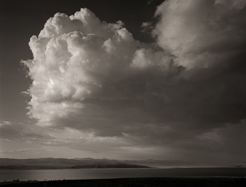 Cloud Over Black Point, 1994