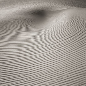 Dunes #80, Death Valley, 2014