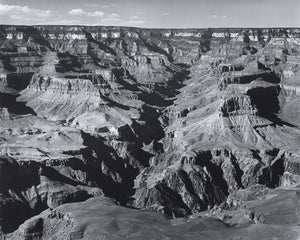 Grand Canyon, Bright Angel Canyon