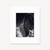 Monolith, The Face of Half Dome