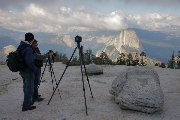 Yosemite Photography Guiding - Private Session