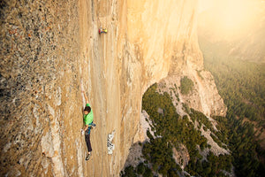 Kevin Jorgeson, Pitch 15, The Dawn Wall