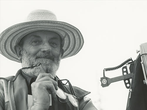 Ansel Adams' Legacy and Your Digital Camera