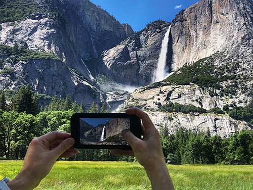 In the Field: Creative Smartphone Photography
