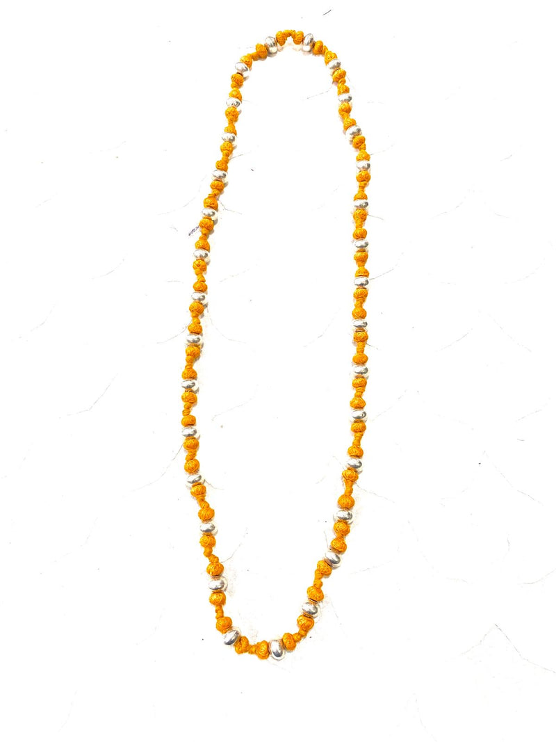 Collar Carolina Orange