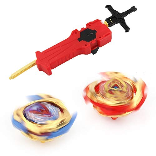 RotaryTop - Super power burst starter set ( GOLD ) XD168-12