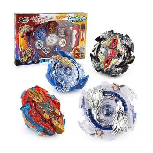 XD - Burst starter set 168-1
