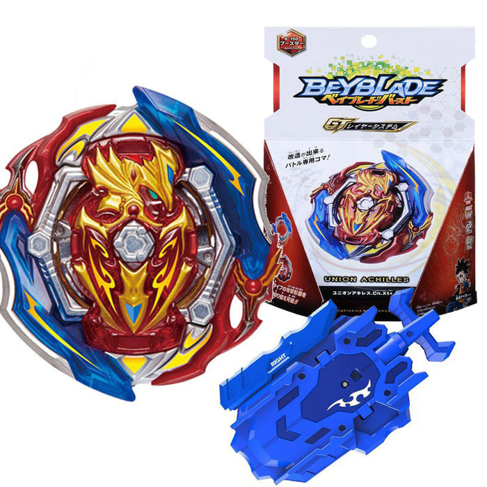 Flame - Beyblade GT Union Achilles