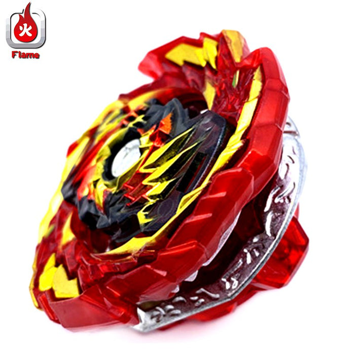 Flame - Beyblade Gt - Master Diabolos b-155