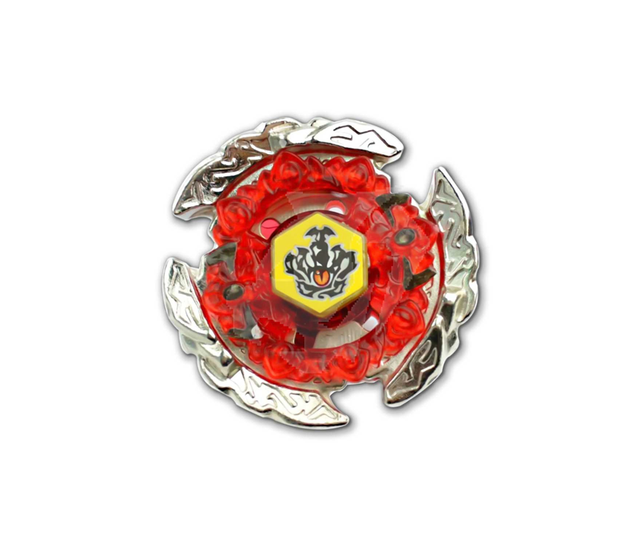 Rapidity - Hell Crown 130FB beyblade