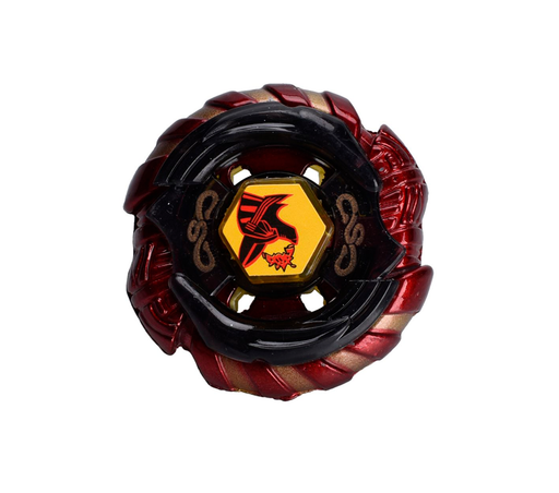 Mercury Anubis 85 XF beyblade red