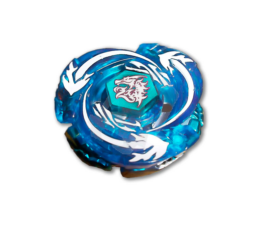 Meteo L-Drago assault beyblade