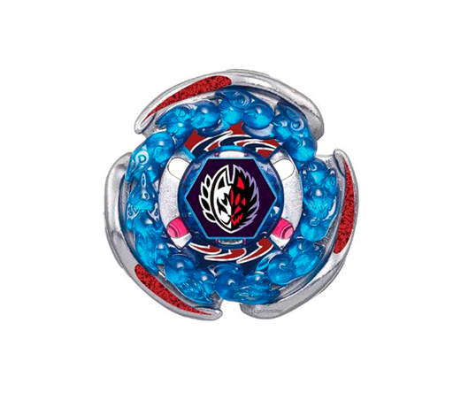 Screw Fox TR145WD beyblade