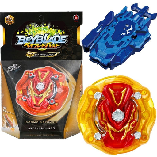 Flame - Beyblade GT Cosmo Valkyrie