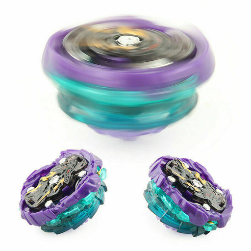 Flame - Beyblade GT Dread Bahamut Ten