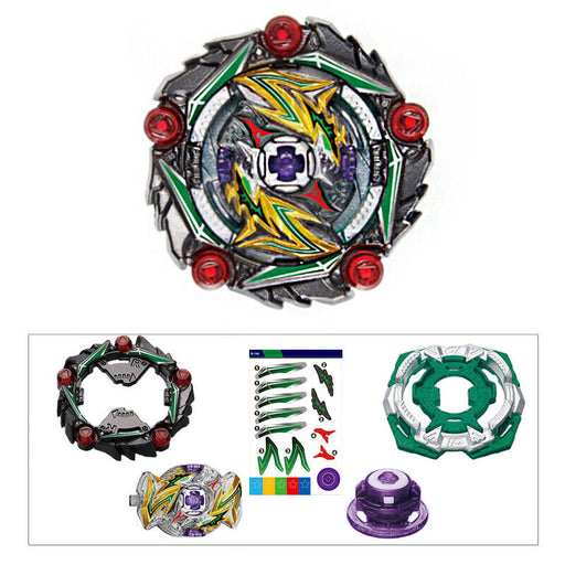 Flame - Beyblade SuperKing King Curse Satan b-164
