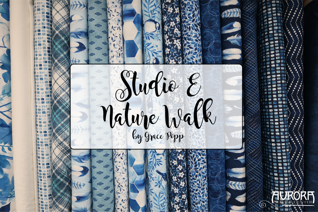 Studio E - Nature Walk