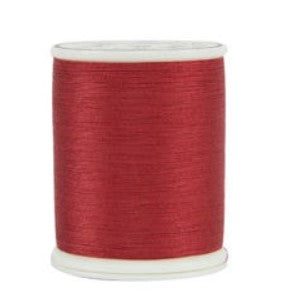 King Tut Quilting Thread Amish Red 1021