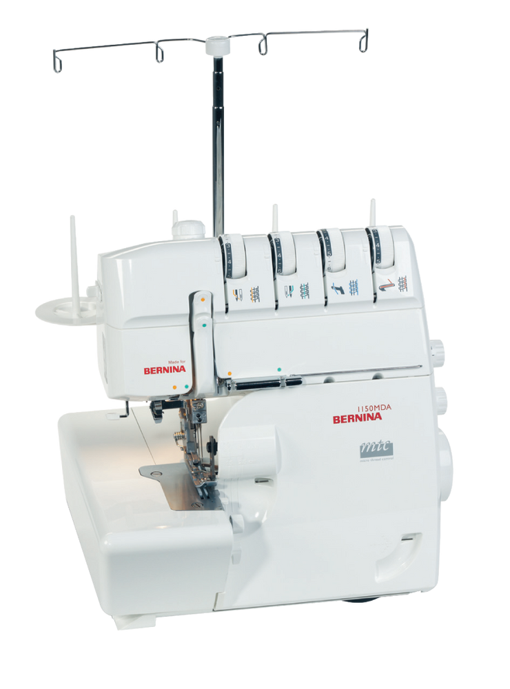 Used - BERNINA 1150MDA