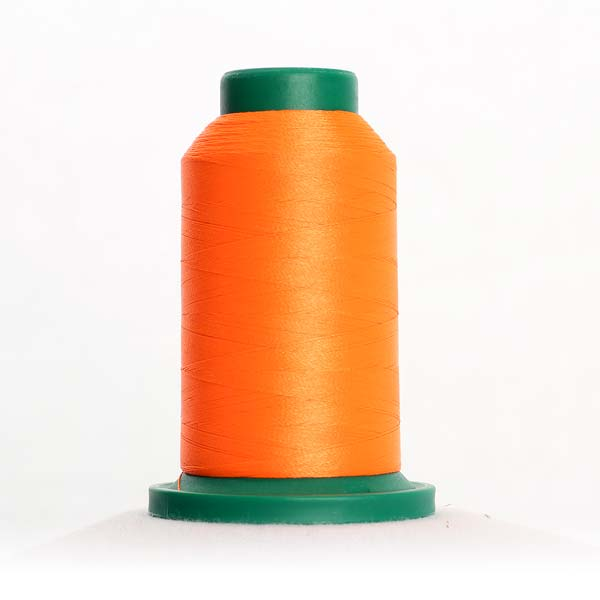 Isacord Solid Orange 1106