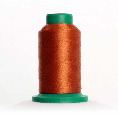 Isacord Solid Copper 1115