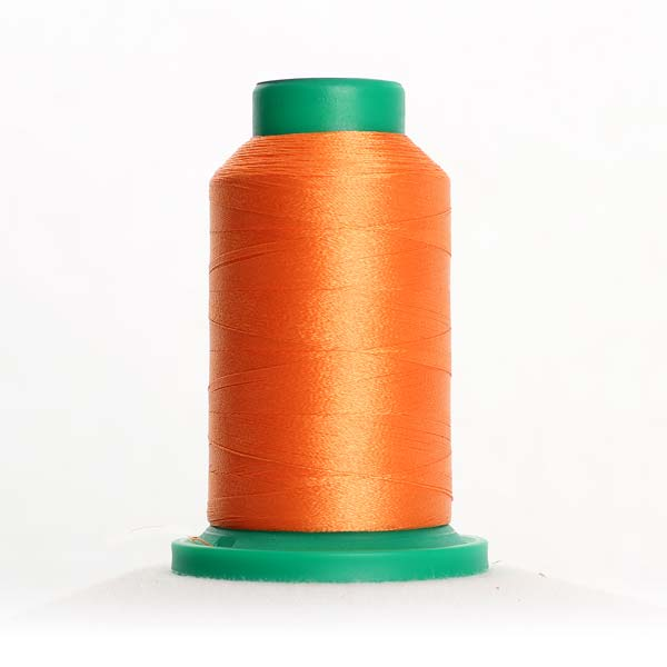 Isacord Solid Apricot 1220