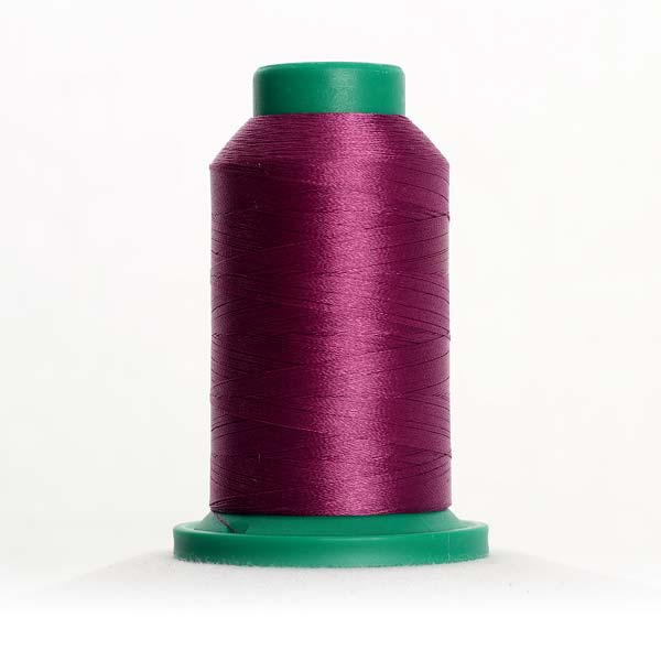 Isacord Solid Dusty Grape 2600