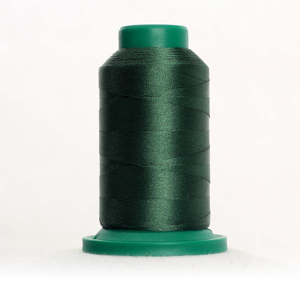 Isacord Solid Green Dust 5643