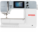 Zoom- BERNINA 5 Series Embroidery Guide Class