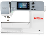 Zoom- BERNINA 5 Series Sewing Guide Class