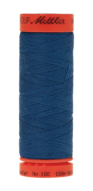 Mettler Metrosene Plus Thread Colonial Blue 0024