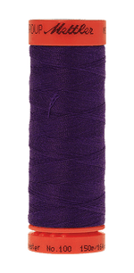 Mettler Metrosene Plus Thread Deep Purple 0046