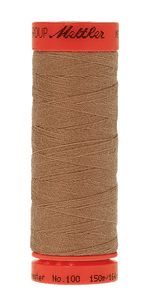 Mettler Metrosene Plus Thread Caramel Cream 0285