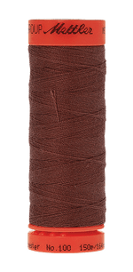 Mettler Metrosene Plus Thread Rusty Rose 0296