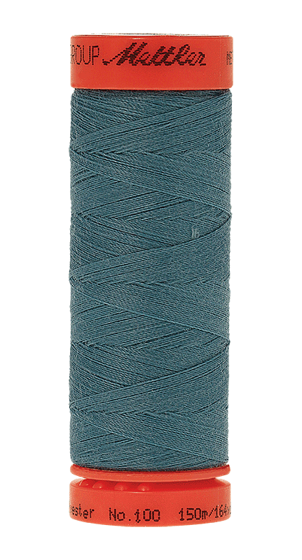 Mettler Metrosene Plus Thread Blue-Green Opal 0611