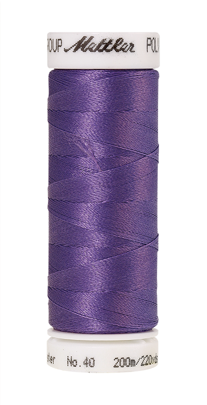 Mettler Poly Sheen Purple 2920