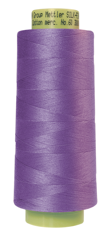 Mettler Silk Finish English Lavender 0029