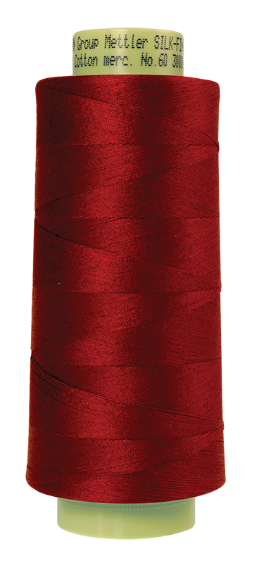 Mettler Silk Finish Bordeaux 0109