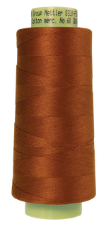 Mettler Silk Finish Redwood 0263