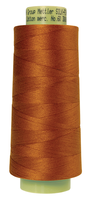 Mettler Silk Finish Hazelnut 0281