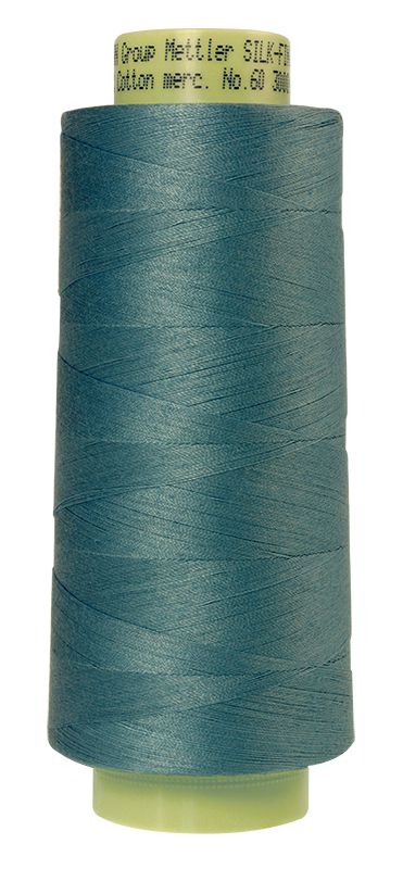 Mettler Silk Finish Reef Blue 0338