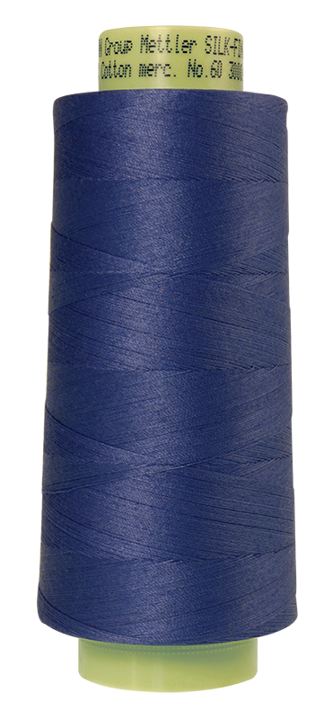 Mettler Silk Finish Cobalt Blue 0815