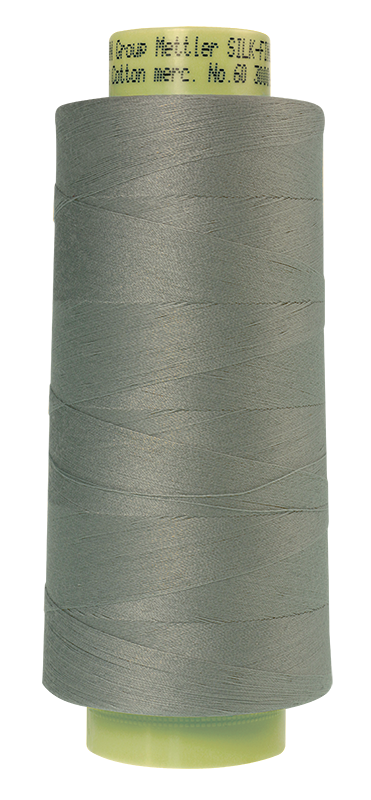 Mettler Silk Finish Silvery Grey 1340