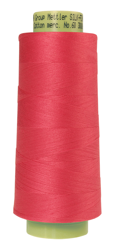 Mettler Silk Finish Hot Pink 1423