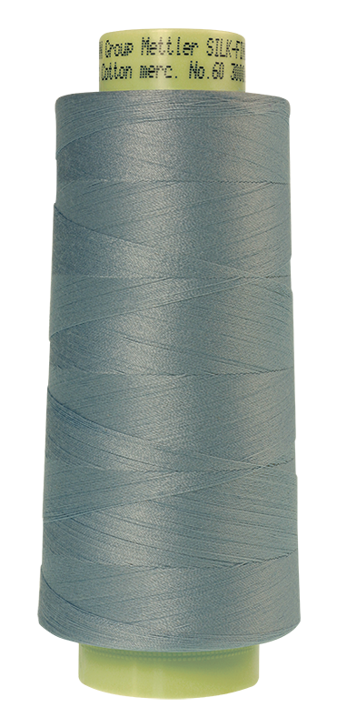 Mettler Silk Finish Winter Sky 1525