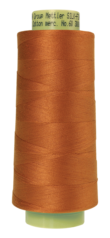 Mettler Silk Finish Amber Brown 2103