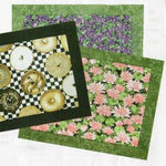 Easy Mitered Placemats - Williamsville