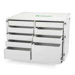 Kangaroo Dingo II Cutting & Storage Cabinet